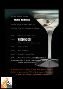 dinner party menu template cocktail party invite final
