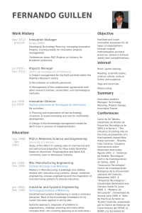 director of operations resume innovationmanagerresume example