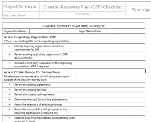 disaster recovery plan template disaster recovery plan template yshh