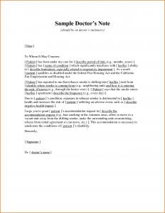 doctors note pdf doctors note template pdf