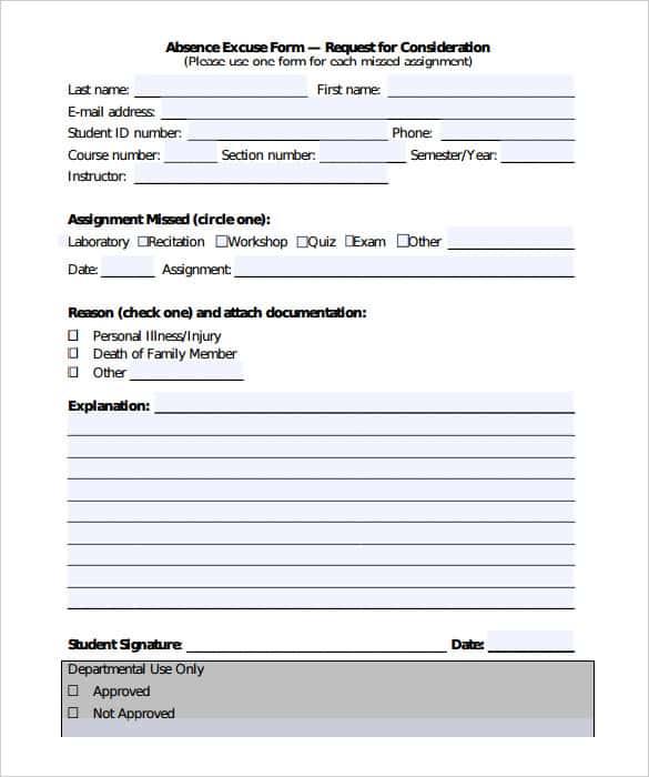 doctors note pdf