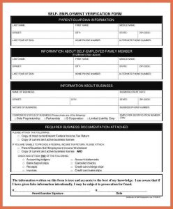 doctors note template for work employment verification form template self employment verification form