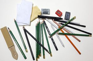 drawing for beginners pdf pencil kit scattered s