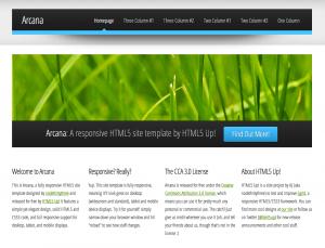 dream weaver website templates templates dreamweaver cs ndceuk