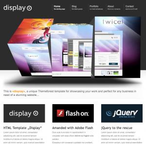 dreamweaver website templates screen shot at pm