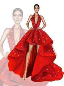 dress designing sketches afcfdedcfaef fashion sketches designer fashion sketches dresses