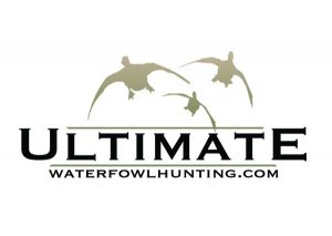 duck hunting logos ultimate waterfowl hunting logo