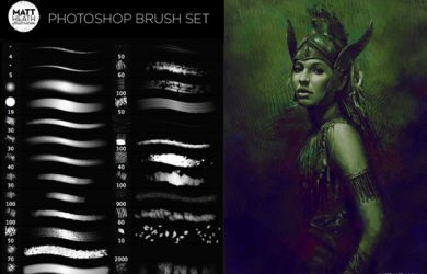 dust brush photoshop photoshop brush set