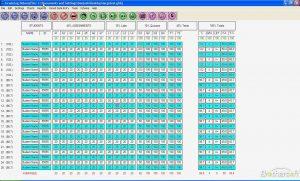 easy grader chart pdf gradelog