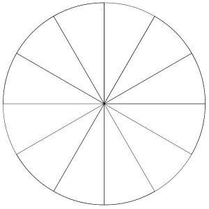 easy grader chart pdf wheel