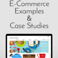 ecommerce website template e commerce examples