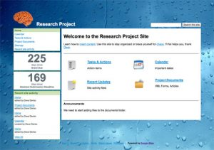 ecommerce website templates research project template