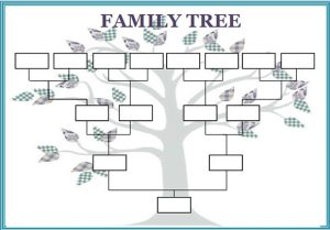 editable family tree template blank family tree template