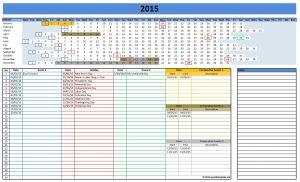 editable weekly calendar printable editable calendar image pptl