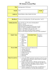 editable weekly lesson plan template the e lesson plan is an extremely useful way of planning the pertaining to e lesson plan template