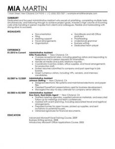 email cover letter example resume samples administrative assistant throughout keyword dqjpqzmielllo