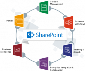 email for job application sharepoint development services