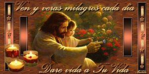 email list template ven veras milagros jesus nino