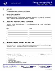 emergency action plan template emergency action plan template lczmdkup
