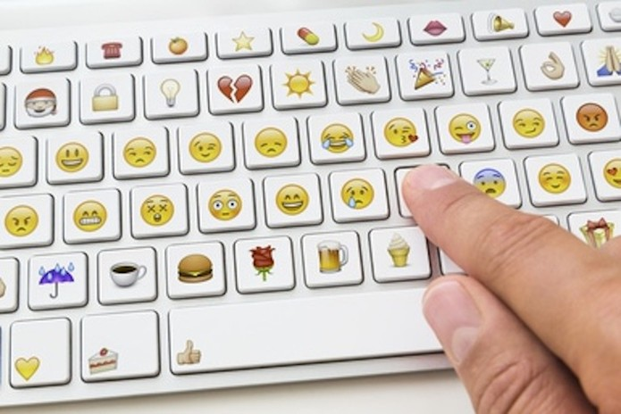 emoji sentences maker