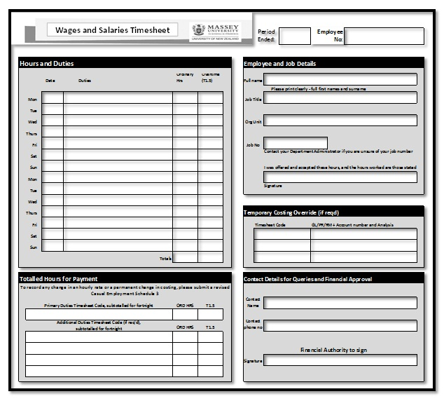 employee agreement template
