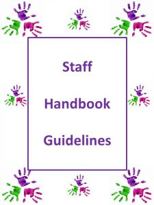 employee development plan template staffhandbook