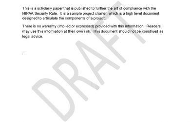 employee disciplinary form sample hipaa security rule corrective action plan project charter