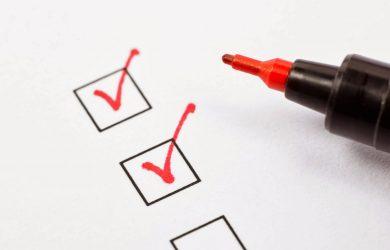 employee file checklist requirementschecklist