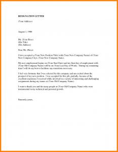Employee Resign Letter Resignation Letter Sample For Employee New Job Resignation  Letter Sample Employment Begins On  Employment Resignation Letter