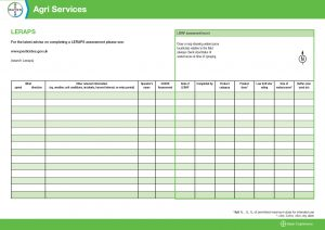 employee sign in sheets agri services spray record