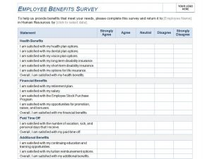 employee time sheet pdf employee benefits survey
