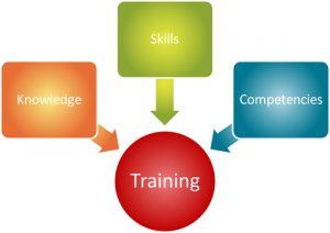 employee training plan template training