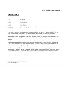 employee written warning form corrective action