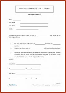 employees loan agreement personal loan agreement between friends personal loan agreement sample ce loan agreement