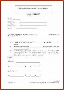 employees loan agreement personal loan agreement between friends personal loan agreement sample ce loan agreement