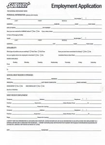 employment application form free download fadfcaaebdefbaa printable job applications online form