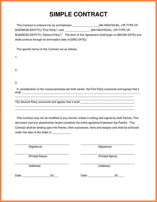 employment application form template