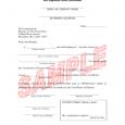 employment verification form texas
