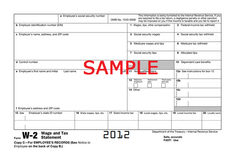 Employment Verification Forms Template  Employment Verification Forms Template