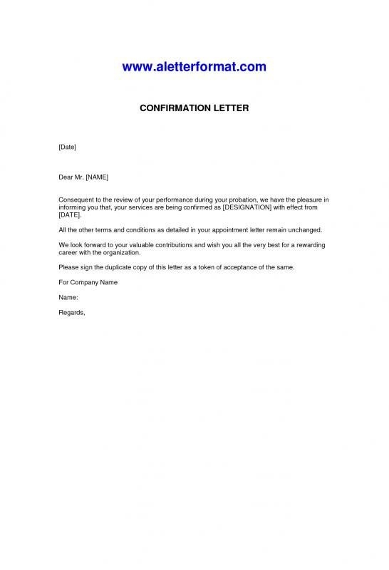 Perfect Employment Verification Template  Previous Employment Verification Letter