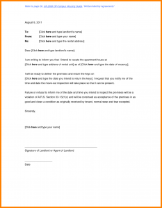 end of lease letter rental letter from landlord notice of lease termination letter from landlord to tenant sample zmhobdf