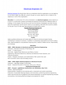 engineering resume objective engineering objective resume canl