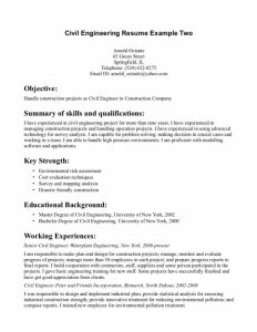 engineering resume objective resume writing for engineering students
