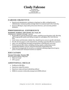 entry level administrative assistant resume entry level administrative assistant resume samples i