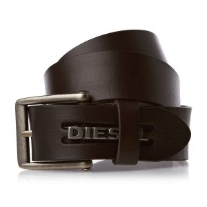 equipment bill of sale diesel belts diesel bill leather belt brown
