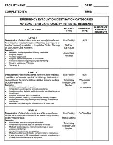 evacuation plan template home evacuation plan template sample