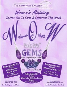 event program template word ccms wow celebration flyer