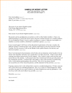 example letter of intent letter of intent examples letter of intent template tinlvamx