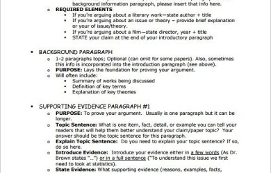example of an essay outline free argumentative essay outline template pdf sample