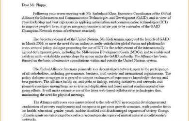 example of application letter academic recommendation letter format un letter